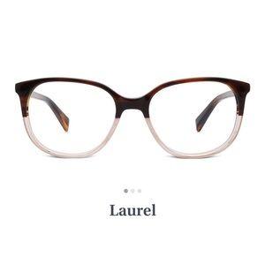 Warby Parker | Laurel Eyeglasses